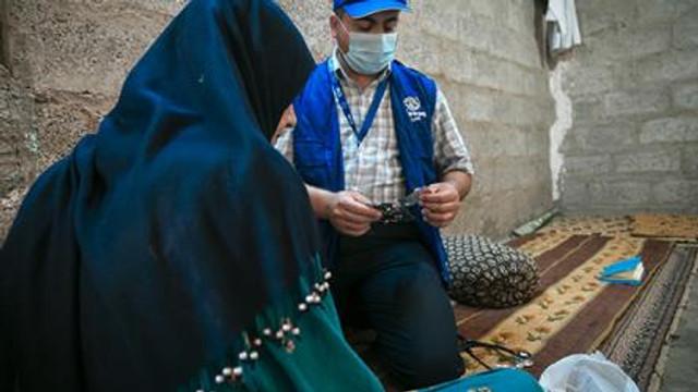 Număr record de infectări cu COVID-19 în Irak, peste 3.800 de cazuri în 24 de ore