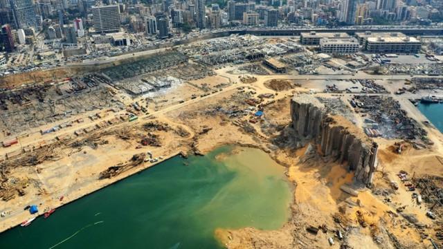 FBI se implică în ancheta privind explozia devastatoare din Beirut, diplomat american