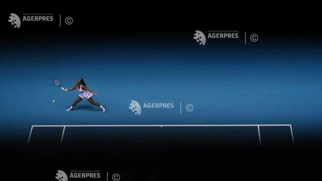 Serena a câștigat duelul surorilor Williams la Lexington (WTA)