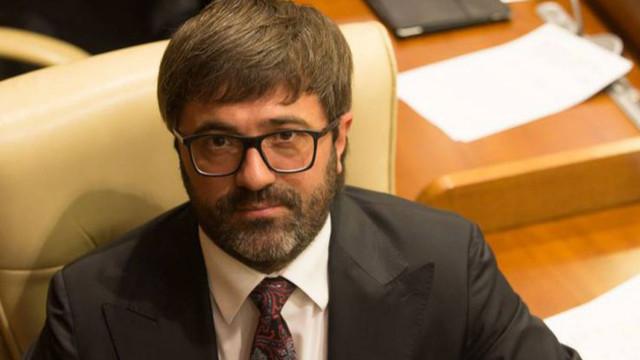Fostul deputat PD, Vladimir Andronachi, pus sub învinuire în dosarul fraudei bancare