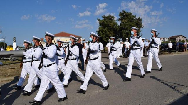 VIDEO | Astăzi, în România, este marcată Ziua Marinei