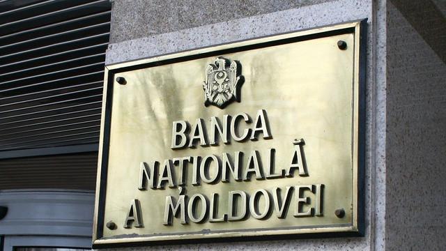 Raportul BNM și prognoza inflației pentru următoarele opt trimestre