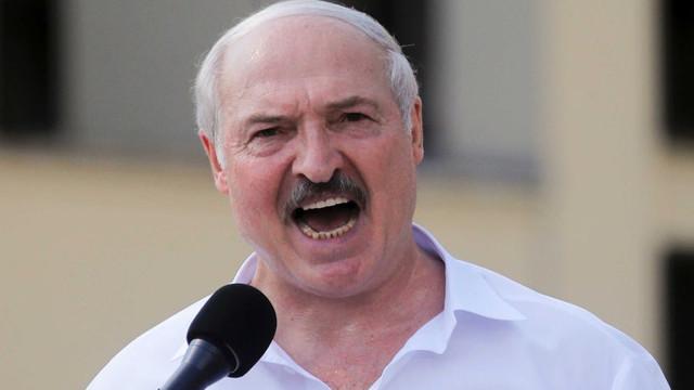 Aleksandr Lukașenko anunță că nu vor avea loc noi alegeri prezidențiale