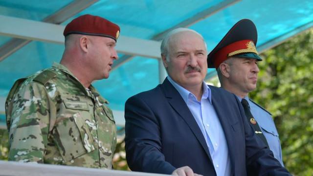 Polonia și Lituania, reacție după ce Aleksandr Lukașenko a anunțat punerea trupelor în stare de alertă la granița de vest a Belarusului