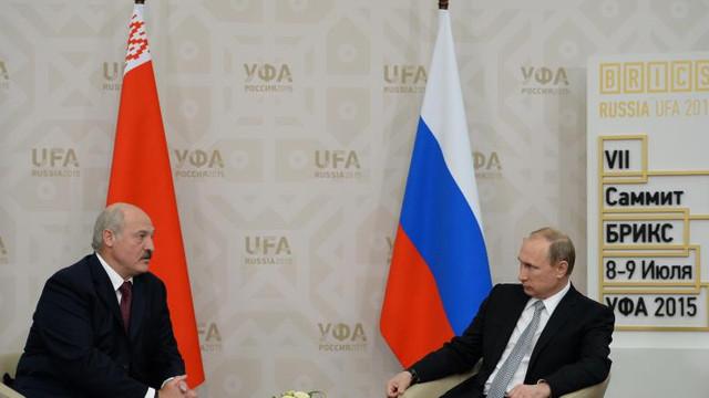 Moscova, pusă în dificultate de Belarus, are un discurs ambiguu. Ce opțiuni îi rămân lui Vladimir Putin