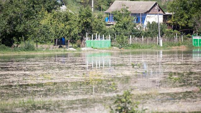 Monitorul Oficial va publica planurile de gestionare a riscului de inundații