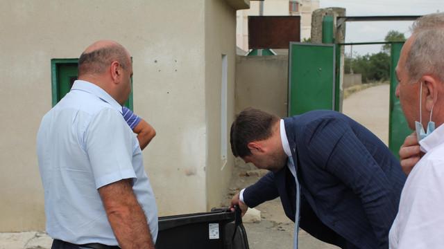 Infrastructura managementului integrat al deșeurilor va fi dezvoltată în sudul R.Moldova grație suportului financiar al BEI