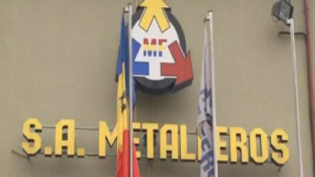 Metalferos rămâne în posesia statului: Nimeni nu a licitat pachetul pus la vânzare