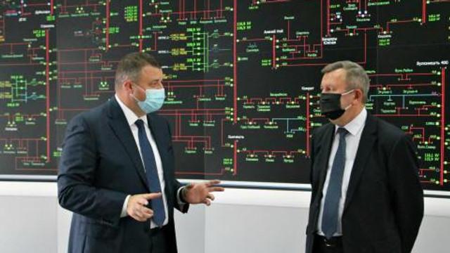 Ministrul Economiei: Prin interconectarea rețelelor de energie electrică dintre R.Moldova și România vom avea acces la piața regională, ceea ce va duce la stabilirea în mod competitiv a prețurilor pentru cetățenii noștri