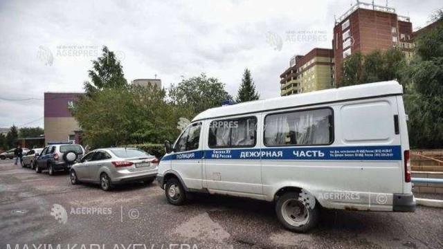 Aleksei Navalnîi a fost diagnosticat cu o boală metabolică de medicii de la spitalul din Omsk