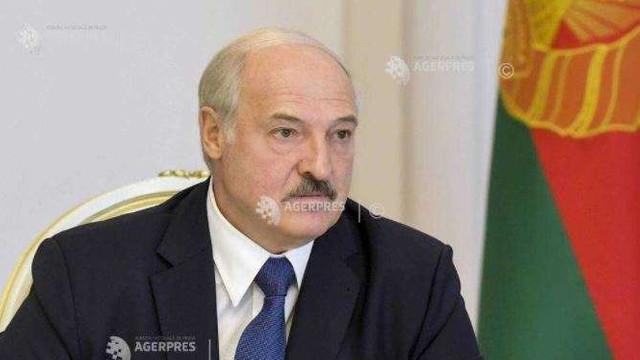 Lukașenko acuză SUA că dirijează protestele din Belarus și UE că face jocul Washingtonului
