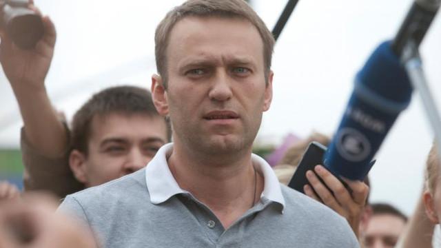 Oficiali ai Ministerului Sănătății din Siberia: O substanță chimică industrială a fost depistată în părul și pe mâinile lui Navalnîi