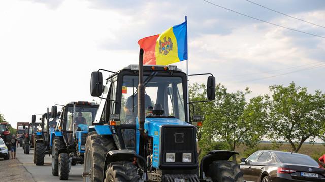 Pachetul de legi ce vizează susținerea agricultorilor va fi remis către FMI