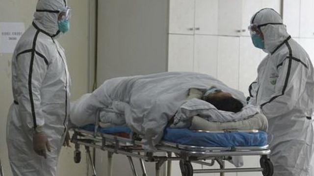 Autoritățile vor amenja 50 de paturi suplimentare pentru bolnavii de COVID la Spitalului de Dermatologie și Maladii Comunicabile