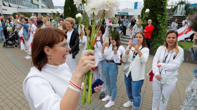 Belarus: Doi membri ai 'Consiliului de coordonare' al opoziției, arestați la Minsk