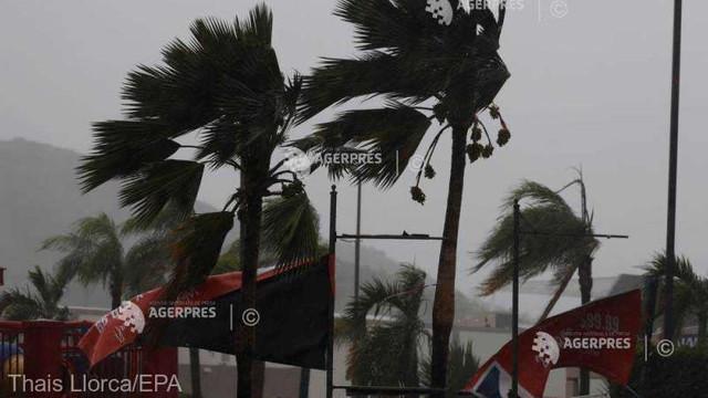 Cel puțin 13 morți după trecerea furtunii Laura prin Haiti și Republica Dominicană