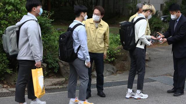 Școlile din Seul vor fi închise, după o creștere a numărului de cazuri de COVID-19