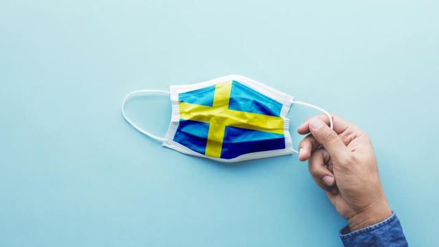 Suedia a înregistrat cele mai puține cazuri zilnice de COVID-19 din ultimele șase luni