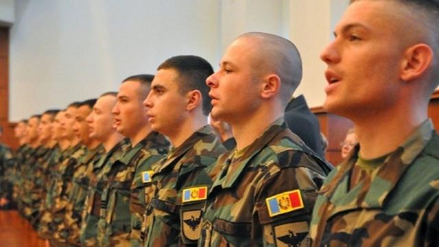 Ministerul Apărării al R.Moldova și Ministerul Apărării Naționale al României vor colabora în domeniul învățământului militar