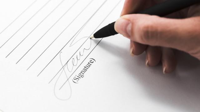 Ministru: Semnătura electronică la depunerea cererii pentru pensie ar implica cheltuieli suplimentare