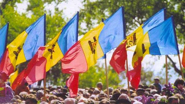 R. Moldova sărbătorește astăzi 29 ani de la proclamarea independenței față de Uniunea Sovietică