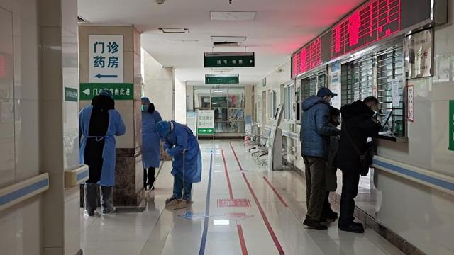 Echipa trimisă de OMS să cerceteze originea virusului nu a vizitat Wuhan în cele trei săptămâni petrecute în China
