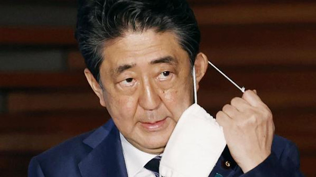 Shinzo Abe, cel mai longeviv prim-ministru din istoria Japoniei, a demisionat din cauza problemelor de sănătate