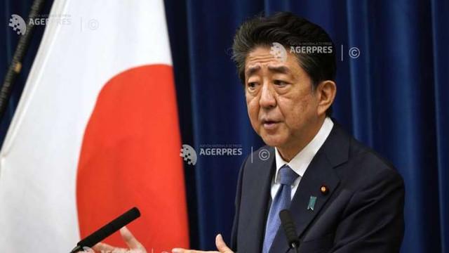 Premierul nipon Shinzo Abe și-a anunțat demisia din funcție (fișă biografică)