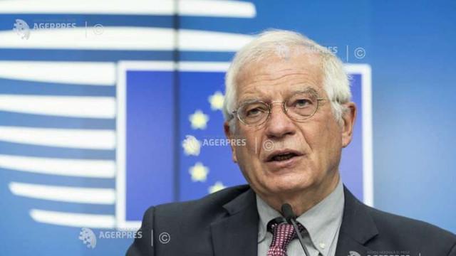 """UE se pregătește să ia """"decizii dificile"""" împotriva Turciei"""