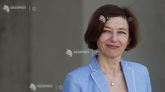 Ministerul francez al apărării a făcut plângere penală împotriva unui ofițer suspect de spionaj pentru Rusia