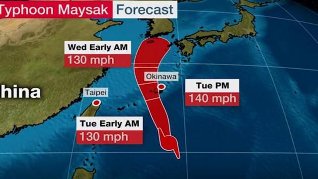 Japonia, avertizată să se pregătească de