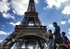 Franța: 10.600 de cazuri noi de contaminare cu coronavirus