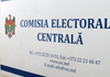 CEC atenționează formațiunile politice privind obligativitatea respectării legislației din domeniul protecției datelor cu caracter personal