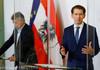 Austria impune noi restricții anti-COVID pentru a evita o nouă izolare