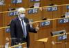 Franța, Regatul Unit  și Germania contestă dreptul SUA de a reimpune sancțiuni ale ONU împotriva Iranului