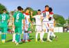 Codru Lozova a obținut primul egal în Divizia Națională