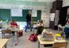 Franța relaxează protocolul sanitar în școli. Cum se va lua decizia de a închide clasa în care sunt cazuri de COVID