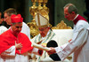Demisie neașteptată la Vatican