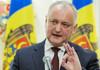 Igor Dodon și-a schimbat opinia în privința unui referendum despre vectorul politicii externe