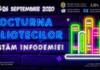 Biblioteca Națională a dat startul Campaniei Nocturna Bibliotecilor 2020