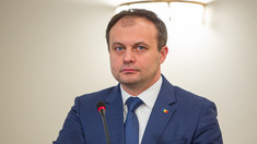Reacția lui Andrian Candu, după ce doi deputați au plecat din Grupul parlamentar Pro Moldova