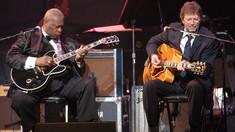 Fonograful de miercuri | Regii muzicii blues