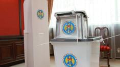 CEC a decis câte secții de votare vor fi deschise peste hotare la prezidențiale