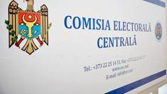 CEC a decis deschiderea a 42 de secții de votare în stânga Nistrului pentru prezidențiale