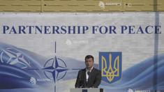 Ucraina și SUA încep exerciții militare în același timp cu aplicații ruso-belaruse
