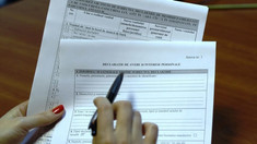 STUDIU   Greșeli sau neconcordanțe în declarațiile de avere ale deputaților