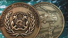 Comandant român, propus la premiul ''Bravery at Sea'' pentru salvarea unor marinari pe timp de furtună în Golful Mexic