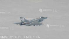 Avioane de luptă chineze intră în spațiul aerian al Taiwanului, în timpul vizitei unui oficial american
