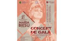 """Festivalul Internațional de Operă și Balet """"Maria Bieșu"""" se va încheia cu un concert de gală în aer liber"""