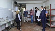 Direcția educație a Primăriei Chișinău va iniția o anchetă de serviciu la liceul Petru Zadnipru